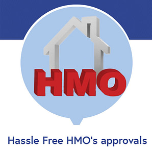 Hassle Free HMO's approvals